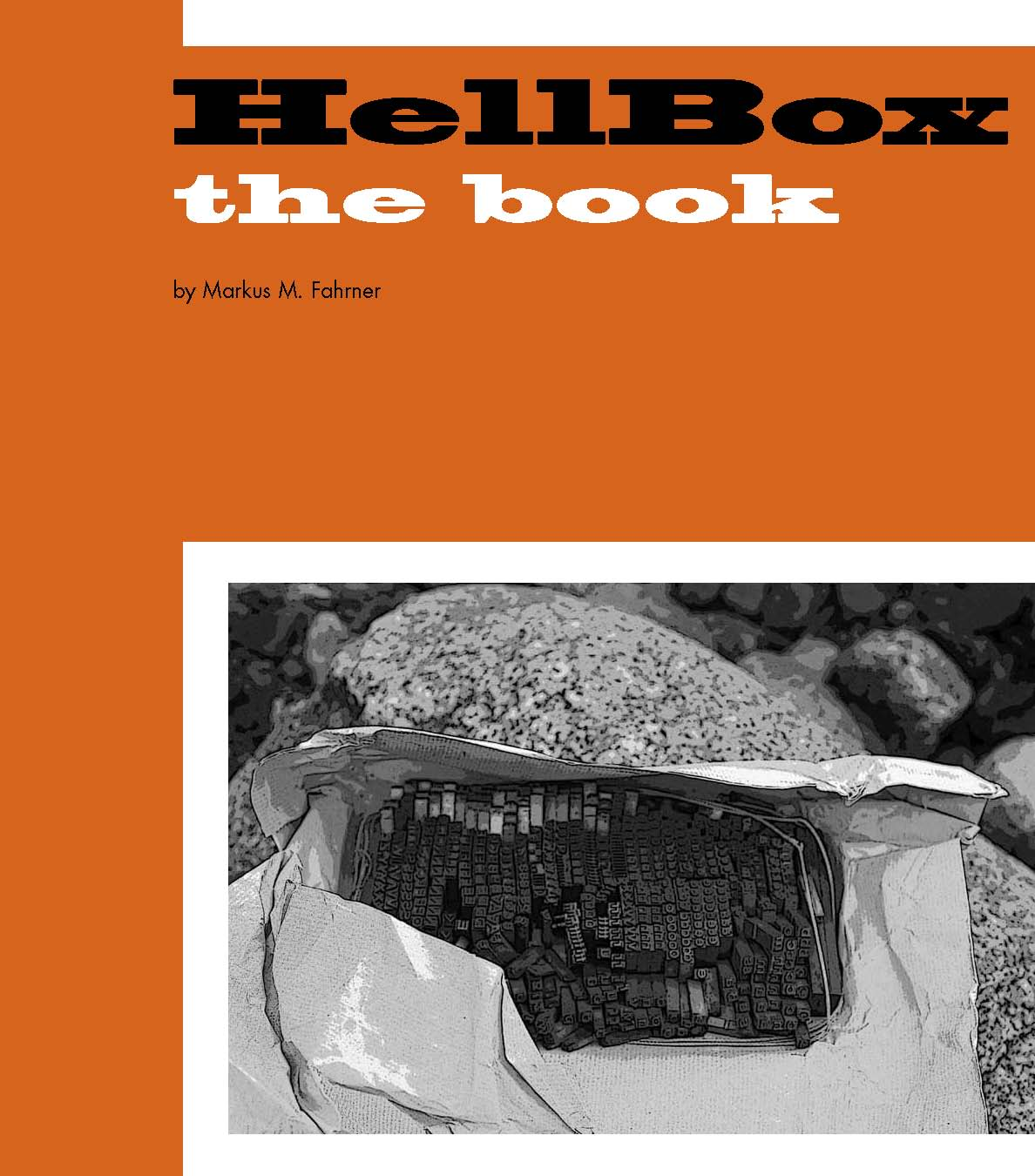 Hell Box the book